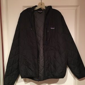 Patagonia Jackets & Coats - Men's Patagonia black jacket